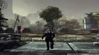 Huxley: The Dystopia Xbox 360 Gameplay - Questing (HD)
