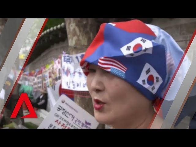 South Koreans on expectations for the upcoming Trump-Kim summit