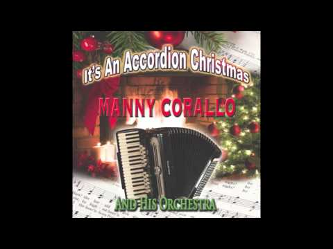 It's an Accordion Christmas