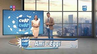 Download Video CUAP CUAP SORE : PENJELASAN JESSICA ISKANDAR SOAL FOTO MESRA MP3 3GP MP4