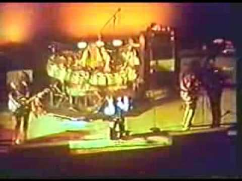 Alice Cooper Group- 1971.