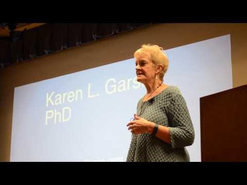 Karen Garst - From Goddess to God