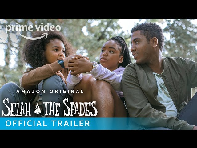 Selah and The Spades - Official Trailer | Prime Video
