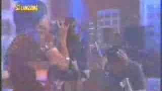 Peterpan - Kupu-kupu Malam (Live)