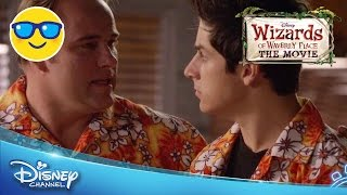 Wizards of Waverly Place: The Movie | | Official Disney Channel UK
