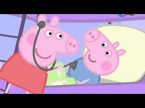 Свинка Пеппа серии 2015 Мультик Свинка Пеппа Для детей Свинка Пепа
