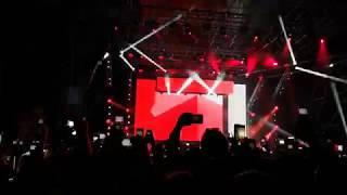 El Ganador Nicky Jam Intimo Tour Milano 29.06.19 !!! Milan ... 29.06.19 - Parte 1 !!!