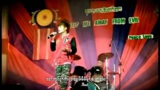Karen New Song Peace Love  Poe Ter Thay Nya Moe Ta Eh
