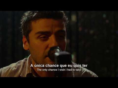 Never Had  Oscar Isaac