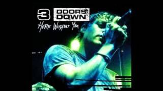 Here Without You Instrumental - 3 Doors Down
