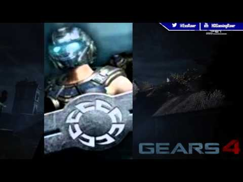 Gears Of War 4 Multiplayer DCarmine RETURNS Legacy Of