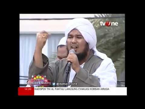 Medina - Allah Kuasa Mahluk Tak Kuasa (Live Damai Indonesiaku @TvOne)