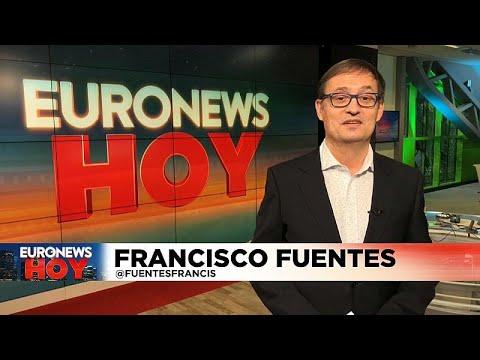 Euronews Hoy | Las noticias del martes 16 de febrero de 2021