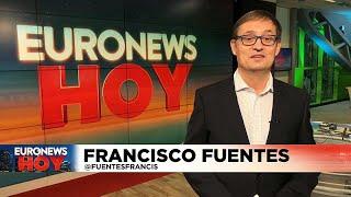 Euronews Hoy   Las noticias del martes 16 de febrero de 2021