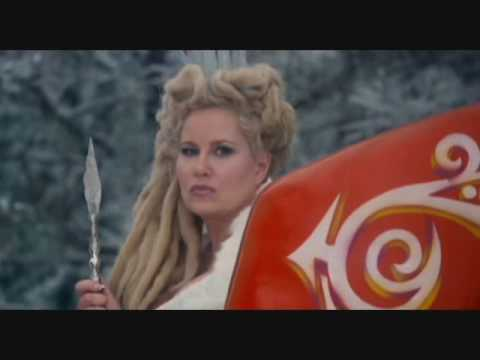 Jennifer Coolidge in Epic Movie