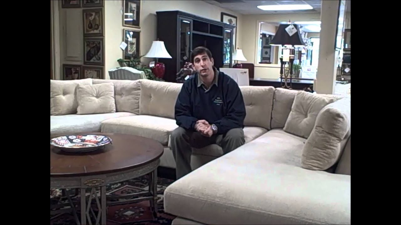 Sofas and Sleeper are our Deals of the Week 10-7-11 - YouTube