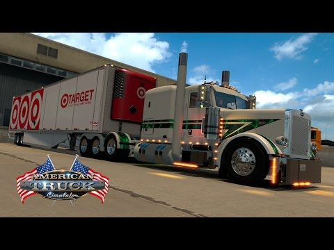 American Truck Simulator - Energizer Trucks?