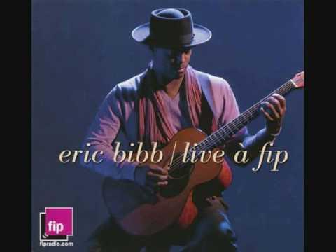 Eric Bibb - Tell O'l Bill.wmv