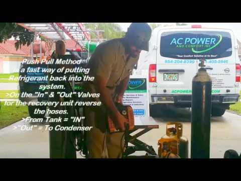 AC Power & Comfort-Air Conditioning Basic Training