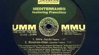 Mediterraneo - Bonshan-Khan