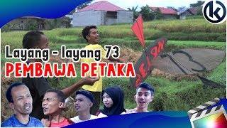Download Video Layang - layang 73 Membawa Petaka | Lawak Minang 2019 (Part10) MP3 3GP MP4