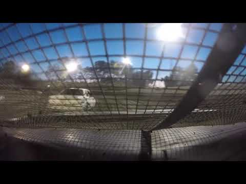 Bakersfield Speedway Mini Stock 5/25/19