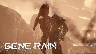 Gene Rain - Official Announcement Trailer