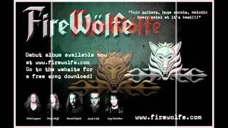 "FireWolfe band--""Feel the Thunder"" preview"
