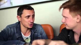 Вадим Галыгин на Борисов-Арене