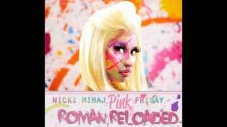 nicki minaj feat chris brown right by my side official mix wav