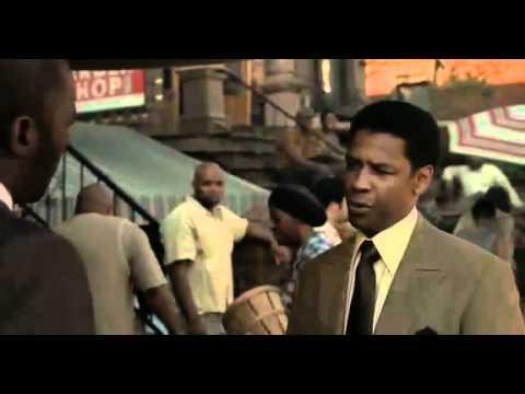 American.Gangster  O sei qualkuno............o non sei nessuno.