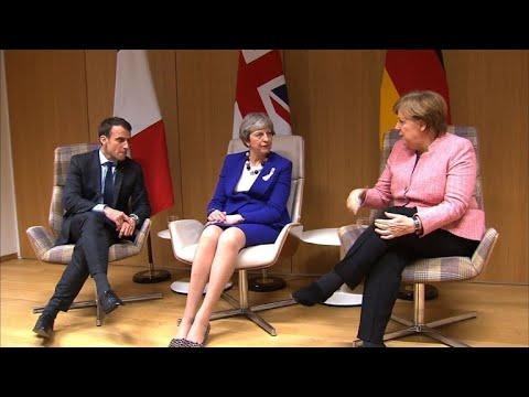 """Fall Skripal"": EU stellt sich hinter Großbritannien"