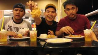 ReviewPedo#2 Menu Baru KFC Hot & Chesee Chicken