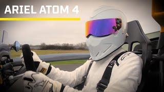Stig Lap: Ariel Atom 4   Top Gear: Series 28