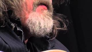 """Folk Alley Sessions: Peter Case - """"Ain't Gonna Worry No More"""""""