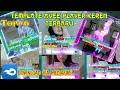 Kumpulan Template Avee Player | Template Avee Player Keren Terbaru | Efek Line art | Efek Neon | #11