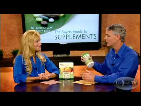 Whole Food Vitamin Supplement Recommendations