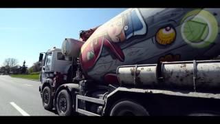 Харьков Ресурс - Производство и доставка Бетона в Харькове(, 2016-05-31T10:29:00.000Z)