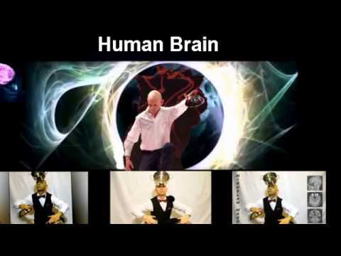 Research into  human consciousness - telekinesis - superhumans - miroslaw magola