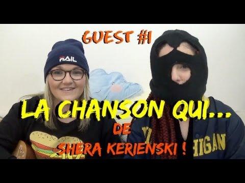 TAG LA CHANSON QUI... ? DE SHERA KERIENSKI