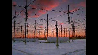 HAARP:  Климатическое оружие  ч.1  Фильм Галины Царевой