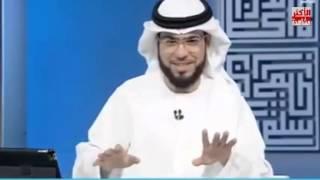 رجل يسأل الشيخ أنا متزوج 4 نساء واريد اتزوج الخامسة وكلهم جميلات