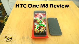 HTC One M8: Indepth Review