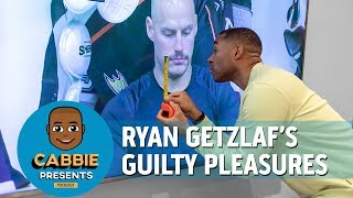 Ryan Getzlaf's Guilty Pleasures on Cabbie Presents Podcast