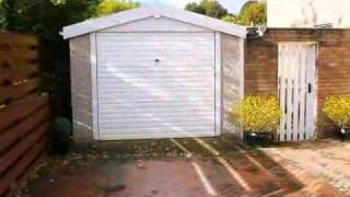 Concrete Garages Direct