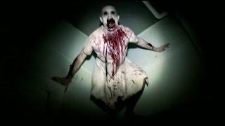 ФИЛЬМЫ УЖАСОВ Искатели Могил 2 / Grave Encounters 2 (2012)