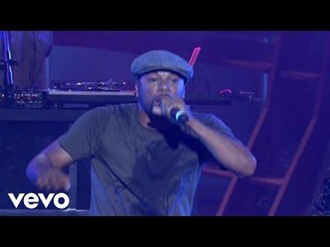 Common - Drivin' Me Wild (Yahoo! Live Sets)
