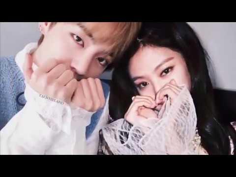 Just One Day - Blackpink x BTS(Jungkook, V, Jimin, Jin)