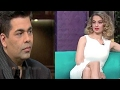 Kangana Ranaut Comments Went Controversial For Karan Johar