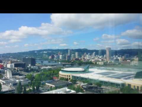 East portland time lapse